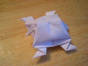Origami_turtle